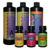 BCuzz Soil Micro Kit w/ Stimulants
