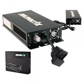 Nanolux 600 Watt 120/240 Volt