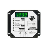 Grozone Control HTC Climate Controller (Temp, RH, & CO2) Two Outputs w/ Digital Display