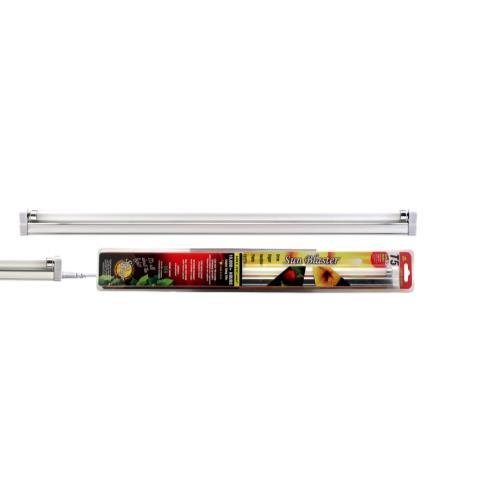 SunBlaster T5 HO 41 - 4 ft 1 Lamp - GrowGiant.com