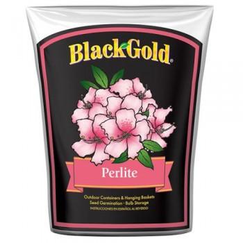 Black Gold Perlite 8 Quart