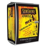 Sunshine Advanced Mix # 4 - 2.2 cu ft Compressed
