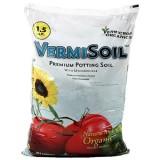 Vermicrop VermiSoil Premium Potting Soil 1.5 cu ft