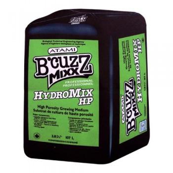 BCuzz HydroMix 3.8 cu ft