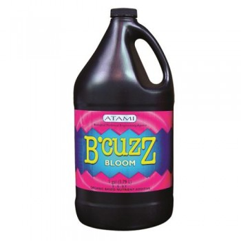 BCuzz Bloom Gallon  sc 1 th 225 & Grow Giant - Hydroponics Supplies and Organic Gardening Store